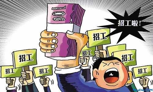 人才短缺:义乌企业成长中的烦恼