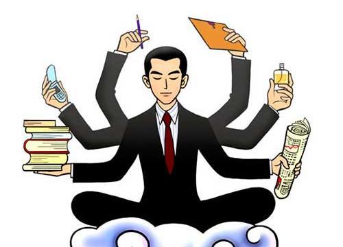 应聘导购员结果成了服务员     大学毕业已一年多的小刘,此前