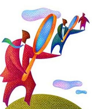 企业的管理者在绩效评估过程中应尽力地去了解